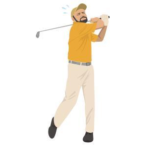 ゴルフ上達への道8