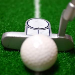 ゴルフ上達への道15