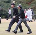 ゴルフ上達への道22