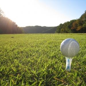 東京オリンピックのゴルフが始まりました