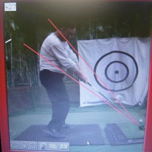 ゴルフスイングの基本16
