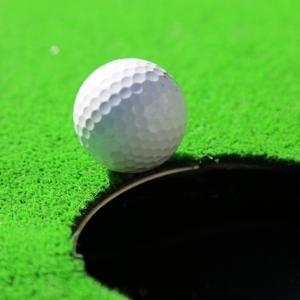 ゴルフはメンタルか