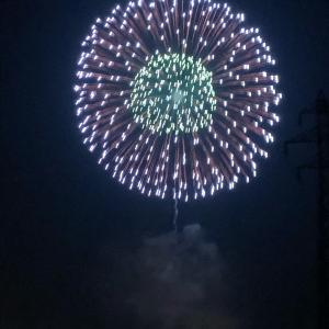Fireworks of yell project
