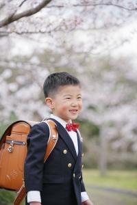 入学おめでとうキャンペーンは今月末まで。
