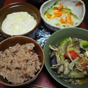 意外と簡単・混ぜて焼くだけ・長芋豆腐グラタン