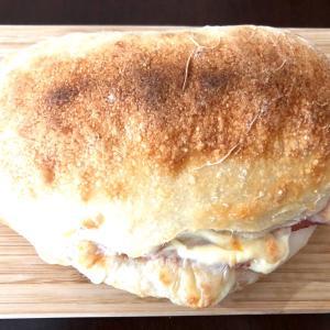 生地作り5分でおいしいパンが焼けるんです♪