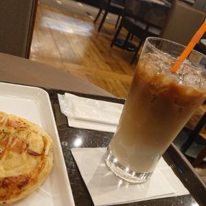 イオンモール神戸南でお茶&お買い物  謎解き 清盛の遺言状続き