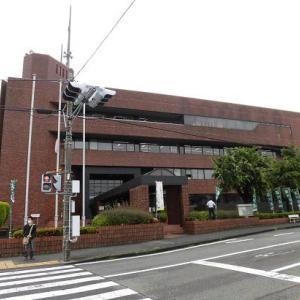 静岡県菊川市・袋井市を視察