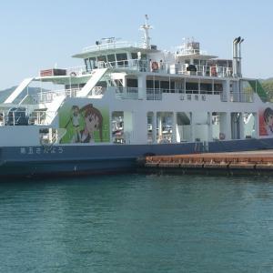 5月1日大崎上島釣果報告