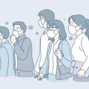 マスクによる皮膚炎、マスク荒れの原因と対策(1)