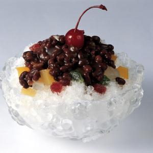 寒くなる前にもう一度食べたい韓国のかき氷
