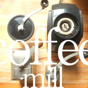 【間違いない】コーヒーミルおすすめ7選!初心者の選び方ポイントとガチ購入レビュー