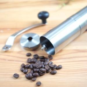 【5年使用】ポーレックスコーヒーミルおすすめ愛が止まらないレビュー