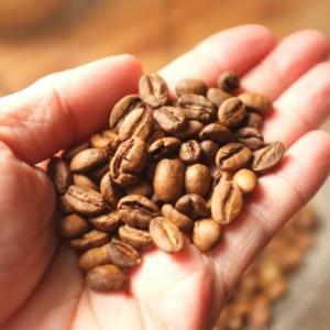 コーヒー豆を食べるおすすめレシピ