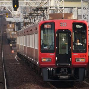 南海・真田赤備え列車(((o(*゚▽゚*)o)))