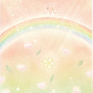 【募集】7月23日(火)リカAngelアート講座のお知らせ☆