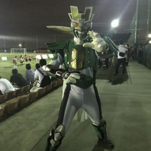 アローレ八王子vs東京ユナイテッド