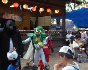 長沼夏祭り2019