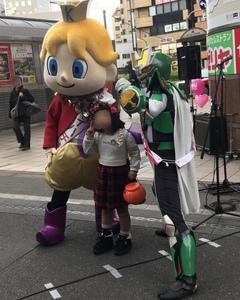 ケイハチアートフードストリート