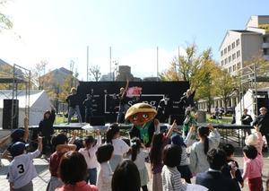 第15回首都大学東京みやこ祭