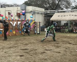 第34回八王子福祉園祭
