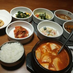 本家 Bornga restaurant☆韓国料理