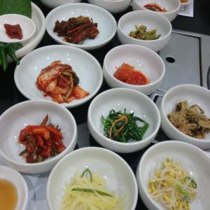Tobak Korean Restaurant☆韓国料理