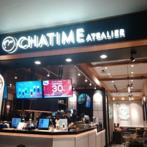 Chatime Atealier☆タピオカドリンク