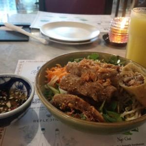 Saigon Delight☆気軽に行けるベトナムレストラン