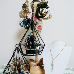 ハワイアンコードのクリスマスツリー penmin 11/24minahan大宮北ハウジング