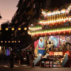 kirafuneの台湾旅行記