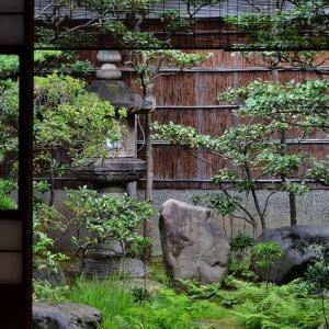 日本の坪庭