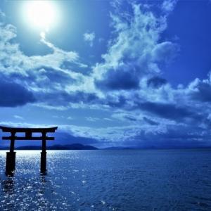 降臨 ~琵琶湖~