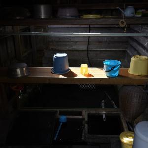 川の流れる台所 ~針江~