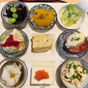 東京グルメ ~築地魚よし~