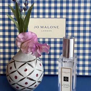 夏の香り ~ジョー マローン~