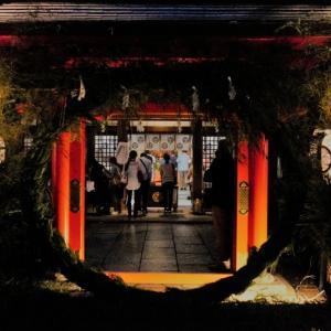 愛宕神社の「千日詣り」と「ほおずき市」