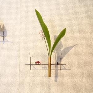 Wall Craft展@もえぎ本店