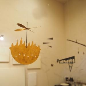 The heart is free, everywhere @ cafe+gallery komorebi