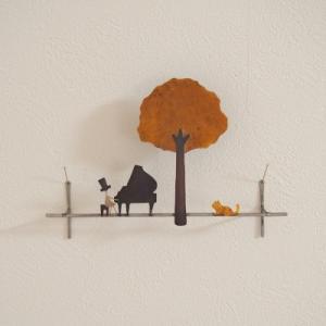 風の詩17壁飾り。