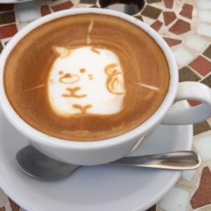 成田市内コーヒーの美味しい喫茶店