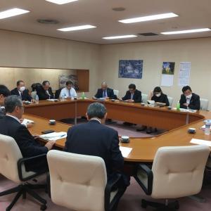 小幡副市長の公共交通に関する講義