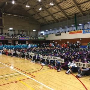 『第32回成田市青少年交流綱引き大会』2020