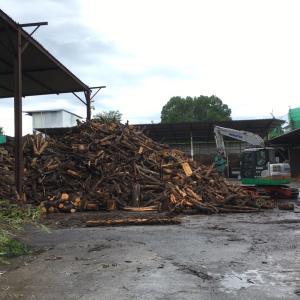成田市内のリサイクル企業