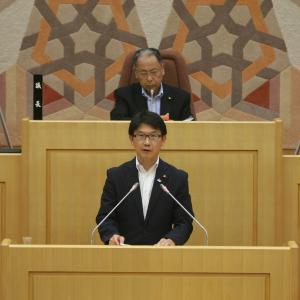 9月成田市議会一般質問スタート