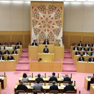 星野慎太郎 一般質問内容 成田市議会