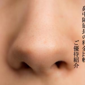 【4つの病院で料金比較】鼻中隔延長の口コミや失敗解説