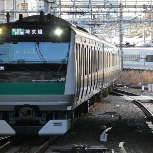 緊急事態宣言に伴う深夜帯の列車運行見直し一覧