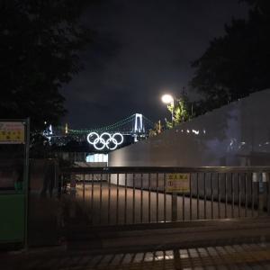 東京オリンピック モニュメントツアー