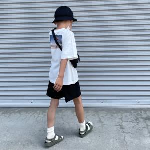 シンプルコーデとおすすめ子ども服
